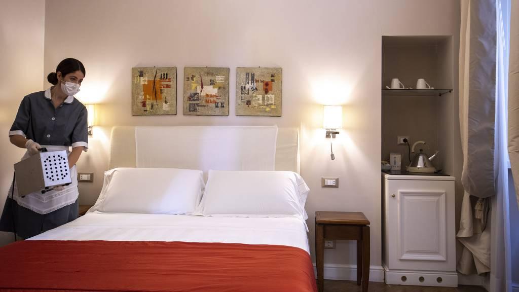 Hotel-Mozart-Roma-sanificazione-2