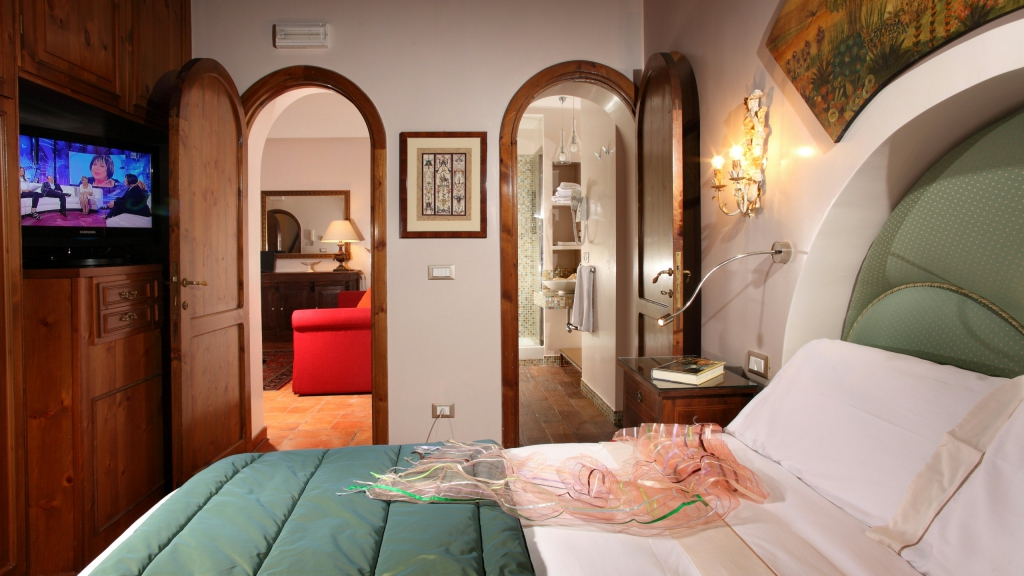 Elite-Apartments-Rom-Vittoria-suite-zimmer-a