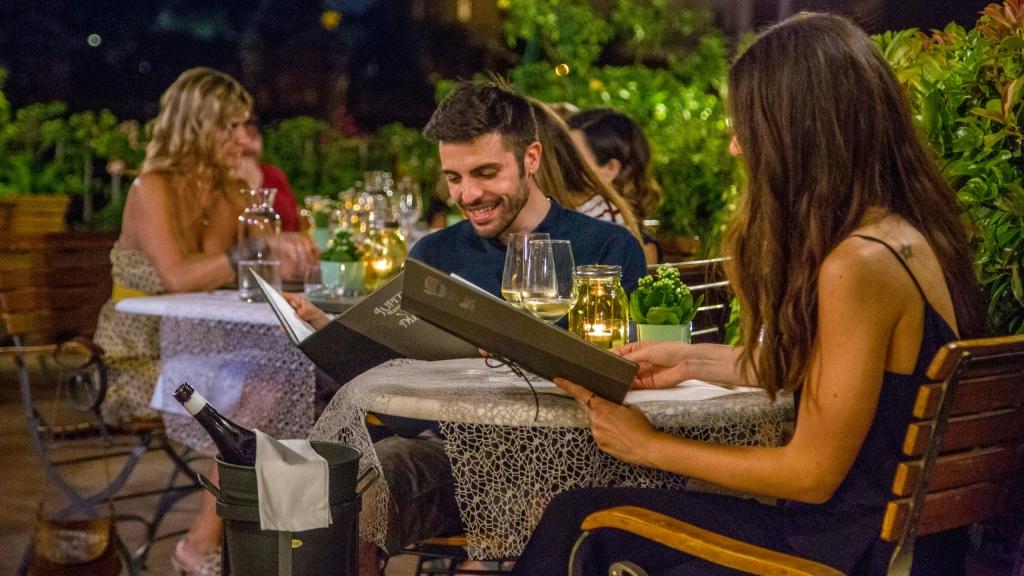 Hotel-Mozart-Roma-cena