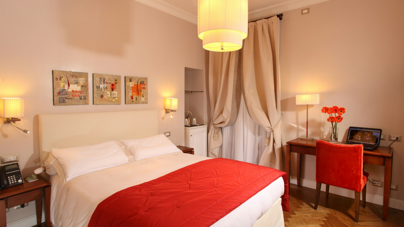Vivaldi-Luxury-Rooms-Roma-habitacion-elegance-10