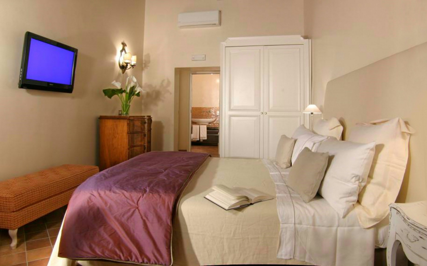 Elite-Apartments-Roma-Ripetta-suite-chambre-5