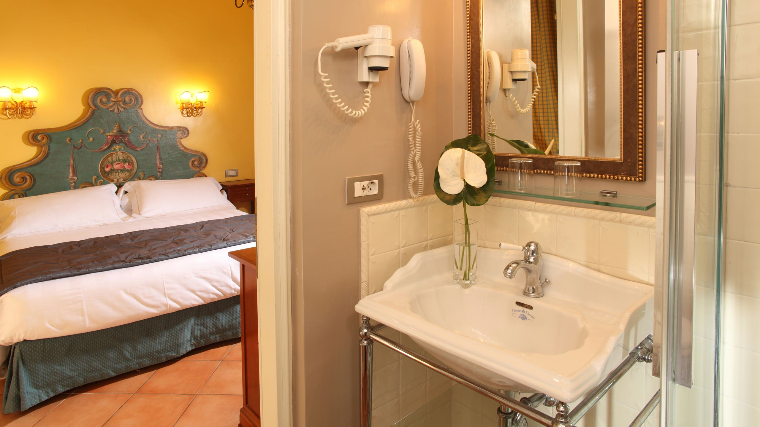 hotel mozart rome