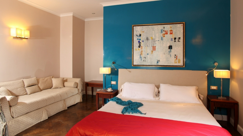 Vivaldi-Luxury-Rooms-Rome-room-elegance