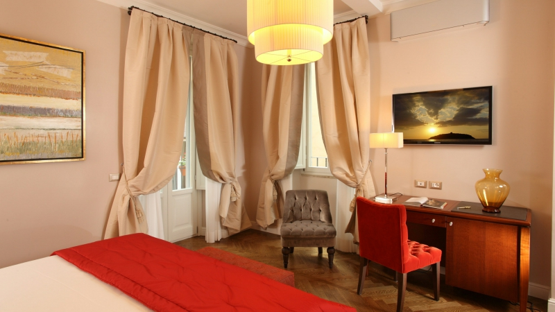 Vivaldi-Luxury-Rooms-Roma-chambre-elegance-13-a