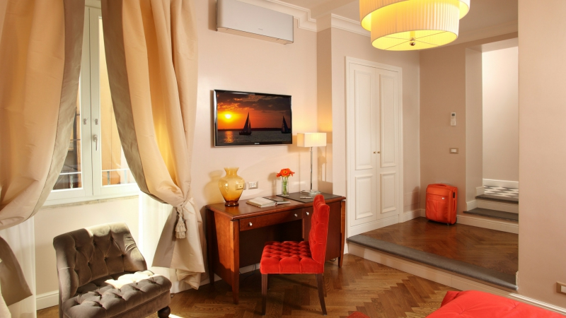 Vivaldi-Luxury-Rooms-Roma-chambre-elegance-16-a