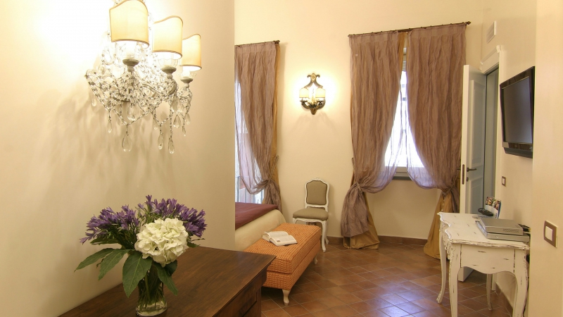 Elite-Apartments-Roma-Ripetta-suite-habitacion-4-a