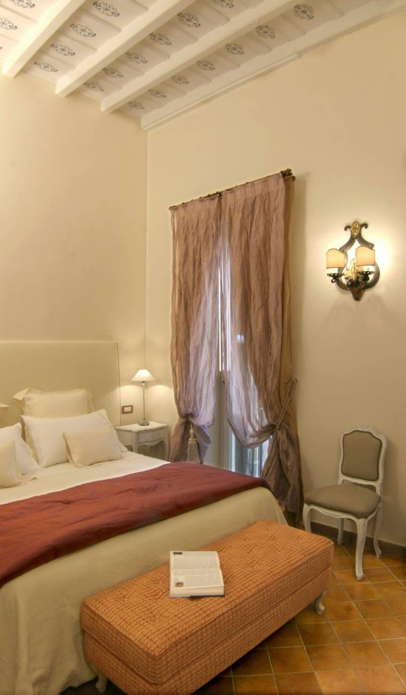 Elite-Apartments-Roma-Ripetta-suite-habitacion-6