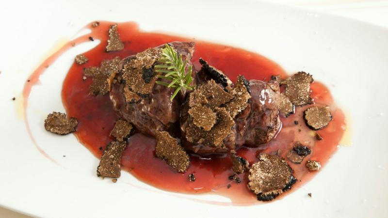Hotel-Mozart-Roma-comida-9