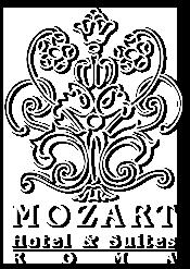 Logo Hotel Mozart